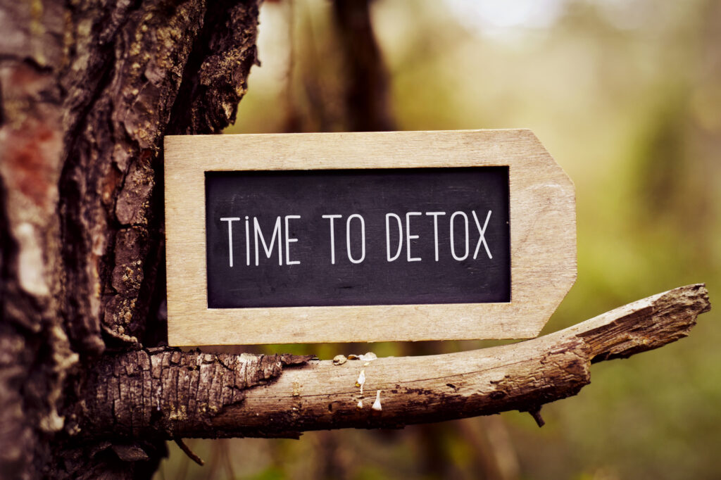 full body detox